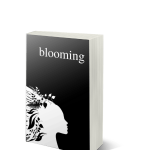 Blooming Poetry Book by Alexandra Vasiliu