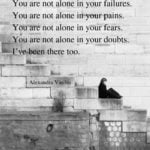 Poem about Loneliness Alexandra Vasiliu