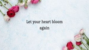 Inspirational Poems by Alexandra Vasiliu