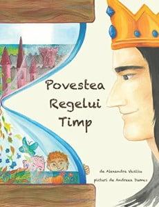 Povestea Regelui Timp