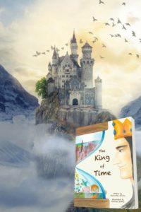 The King of Time/Alexandra Vasiliu