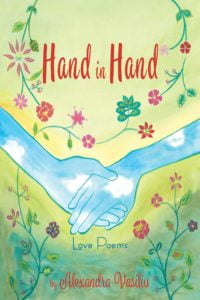 Hand in Hand - front cover