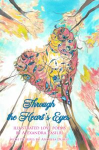 Through the Heart's Eyes - front cover