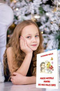 Poezii pentru copii/Alexandra Vasiliu
