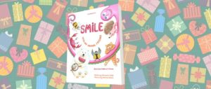 Smile with My Animal Friends-book cover reveal