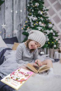 Poems for Kids/Alexandra Vasiliu