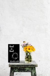 Poetry Book Alexandra Vasiliu
