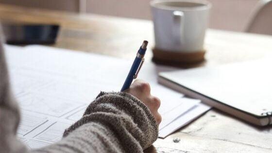 Let Me Write