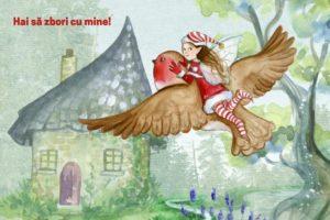 Poezie pentru copii/Alexandra Vasiliu