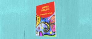 Cartea dorului. Poezii/Alexandra Vasiliu