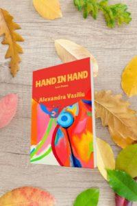 Love Poems/Alexandra Vasiliu