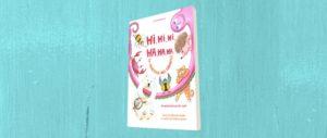 Poezii ilustrate pentru copii/Alexandra Vasiliu