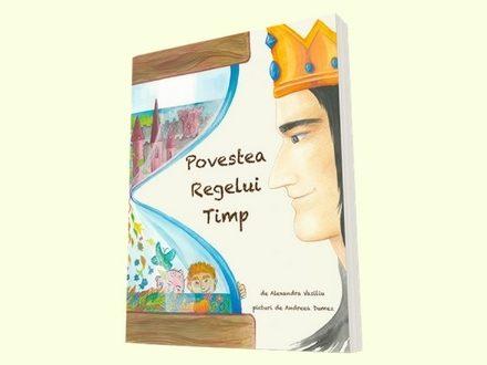 Povestea Regelui-Timp