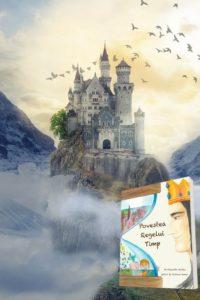 Povestea Regelui-Timp/Alexandra Vasiliu