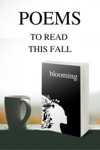 BLOOMING - A Poetry Book by Alexandra Vasiliu