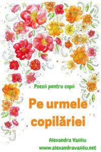 Poezie/ Alexandra Vasiliu