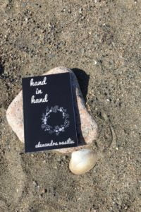 Poems/Alexandra Vasiliu