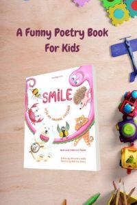 Poetry Book for Kids/Alexandra Vasiliu