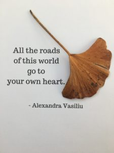 Original Quote by Alexandra Vasiliu