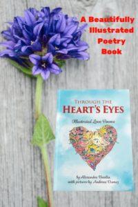 Illustrated Poetry Book/Alexandra Vasiliu