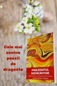 Poezii de dragoste/Alexandra Vasiliu
