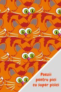 Poezii cu pisici Alexandra Vasiliu