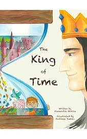 The King Of Time by Alexandra Vasiliu
