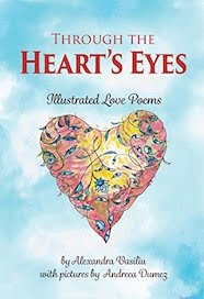 Through The Hearts Eyes by Alexandra Vasiliu