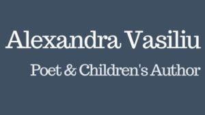 Alexandra Vasiliu Poet