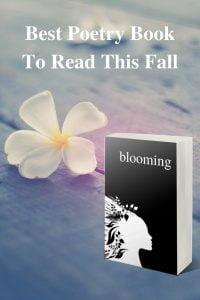 Blooming Best Poetry Book by Alexandra Vasiliu