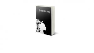 Blooming - The Bestselling Self-Help Poetry Book by Alexandra Vasiliu