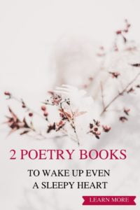 Poetry Books for Teens by Alexandra Vasiliu