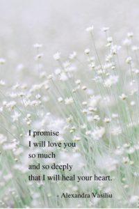 Love Poem by Alexandra Vasiliu
