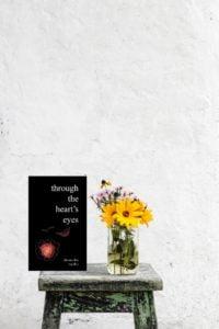 Illustrated poetry book Alexandra Vasiliu
