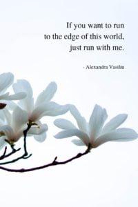 New Poem Alexandra Vasiliu