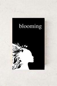 BLOOMING: Poems on Love, Self-Discovery, and Femininity by Alexandra Vasiliu