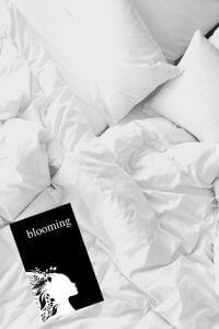 Blooming - A Poetry Book To Wake Up Your Sleepy Heart by Alexandra Vasiliu