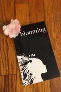 Blooming Poetry Book