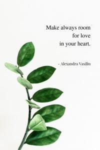 Inspirational Poem by Alexandra Vasiliu, Author of BLOOMING