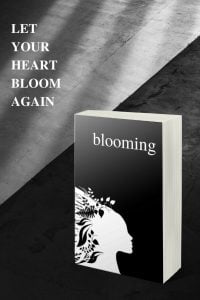 BLOOMING, A Beautiful Poetry Collection by Alexandra Vasiliu