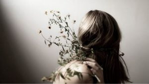 Your Heart's Eyes - Inspiring Poem by Alexandra Vasiliu, Author of BLOOMING and HEALING WORDS
