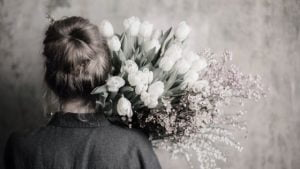 Plant Healing Words - Poem by Alexandra Vasiliu, Author of HEALING WORDS, BE MY MOON, and BLOOMING