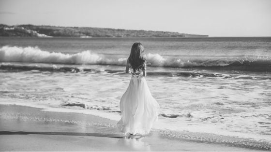 My Heart Is The Ocean