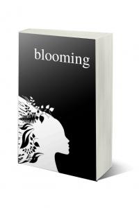 BLOOMING - The Bestselling Poetry Book by Alexandra Vasiliu