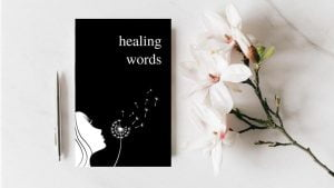 Stay Kind - An Empowering Poem by Alexandra Vasiliu, Author of BLOOMING and HEALING WORDS