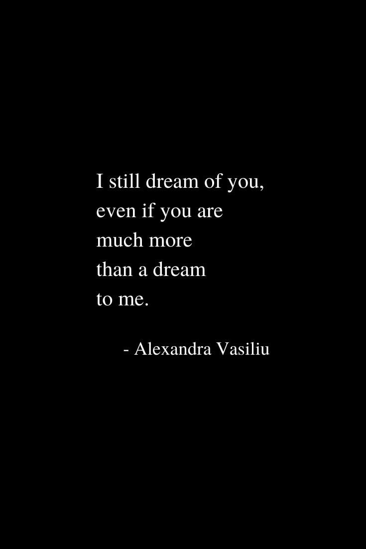 Dream Poem by Alexandra Vasiliu, Author of HEALING WORDS, BE MY MOON, and BLOOMING
