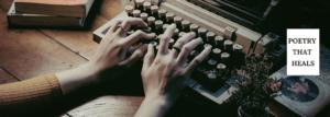Poetry that heals by Alexandra Vasiliu